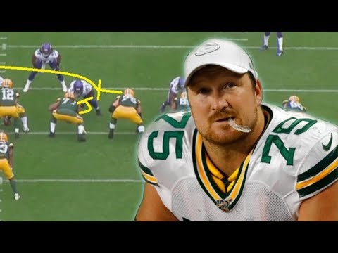 Film Study: What Bryan Bulaga will bring to the Los Angeles Chargers