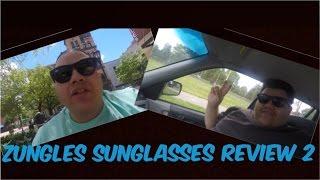 Zungles Sunglasses Review 2
