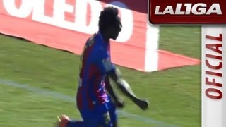 La Liga | UD Levante - RCD Mallorca (4-0) | 09-12-2012 | J15 | Resumen