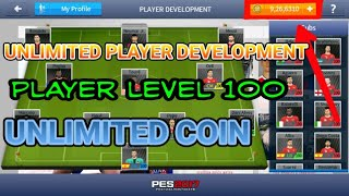CARA CHEAT/MOD DREAM LEAGUE SOCCER 2017 UNLIMITED COIN,PLAYER DEVELOPMENT DAN SAVE GAME Tanpa Root