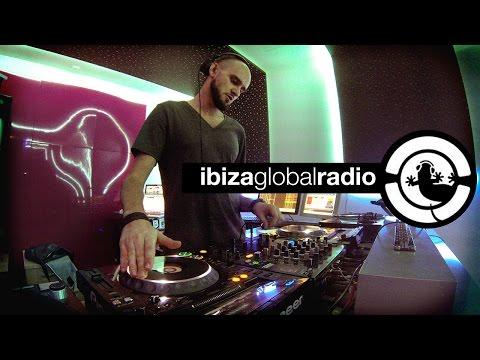 Gruia @ Ibiza Global Radio with David Moreno & Viorel Dragu