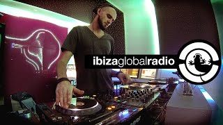 Gruia @ Ibiza Global Radio with David Moreno & Viorel Dragu