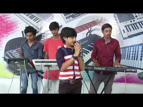 Tera Fitoor Jab Se Chadh Gaya Re { Genius} Singing By Chandu _ Sur Music Classes Morbi