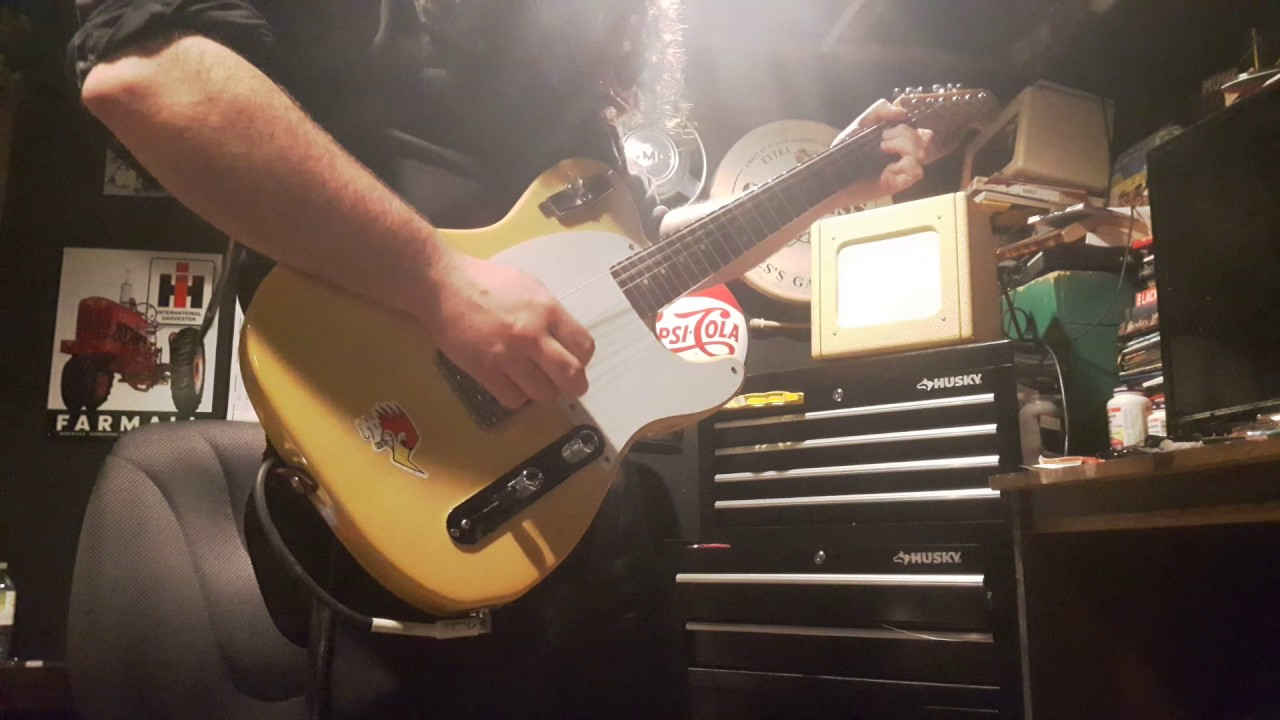 hight resolution of the eldred cocked wah esquire wiring demo