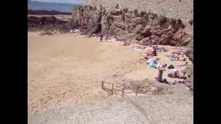 VLOG DE 5 minutes à la plage dimanche ST MALO