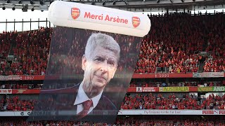 Arsène Wenger at Arsenal: a complicated legacy of self parody