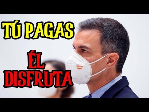 ? Pedro Sánchez REVELA su PLAN para QUEDARSE con TU DINERO (Es por tu bien) ?