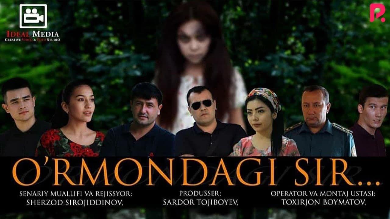 O'rmondagi sir (o'zbek film) | Урмондаги сир (узбекфильм) 2021