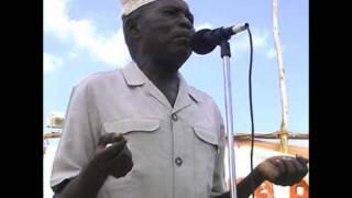 Maulidi Juma (Kisicho Mwendo Hakiendi)