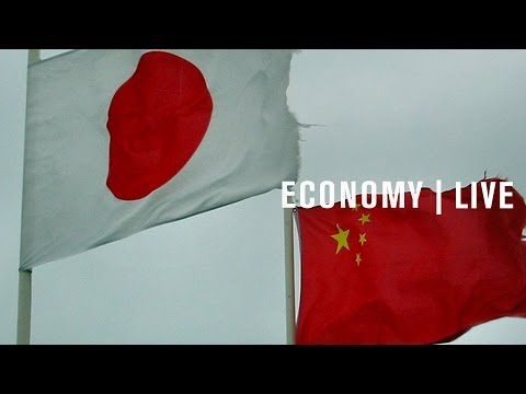 Deflating bubble in China? Lessons from Japan?
