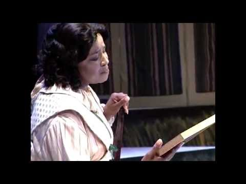 ZABETTE Prologue and Act 1 Scene 1