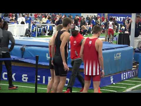 2019 UK Jim Green invite 800m Sean Torpy