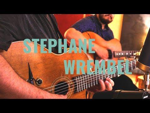 STEPHANE WREMBEL - BISTRO FADA (El Ganzo Sessions)