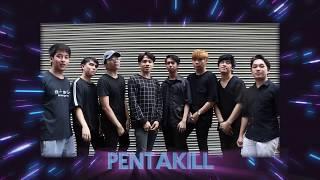 2019 Pinoy K-pop Star Performance Category Finalists