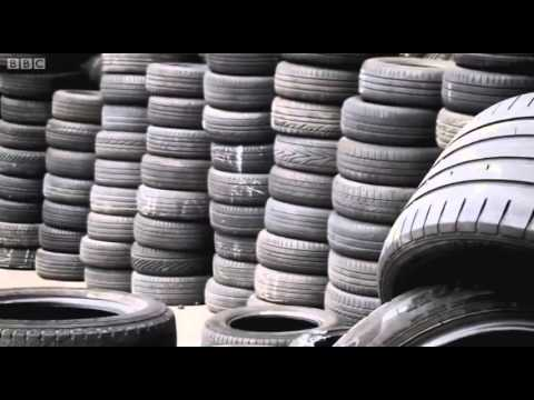 BBC Fake Britain - Part Worn Tyres 6/12/15