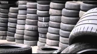 BBC Fake Britain - Part Worn Tyres 6/12/15