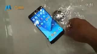 Samsung Galaxy Note 7 Su Gecirmezlik Testi