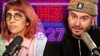 Tom Cruise Calls In - H3 After Dark #27