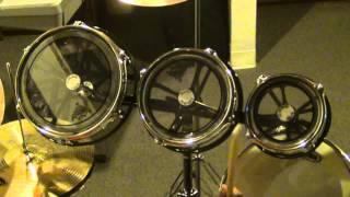 Tamil Dappankuthu/Kuthu Drum Beat #4
