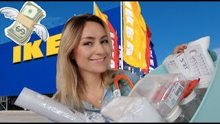 IKEA VLOG I ZAKUPY | MISSPKPROJECT