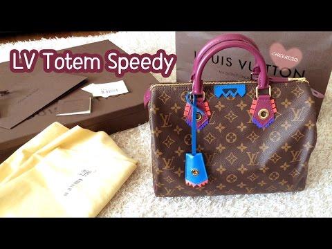 80bc1383802 Louis Vuitton Speedy 30