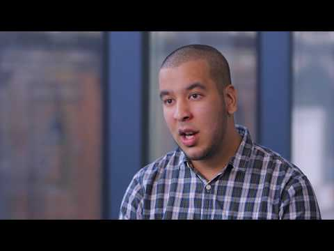 AWS re/Start: Learning from Learners Series: Umair