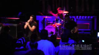 Conditions - Skeleton [NEW SONG] (Live @ Empire in VA) 01.31.13