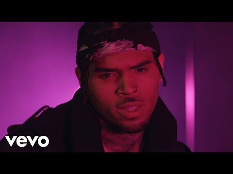 Chris Brown - Grass Ain't Greener (Official Music Video)