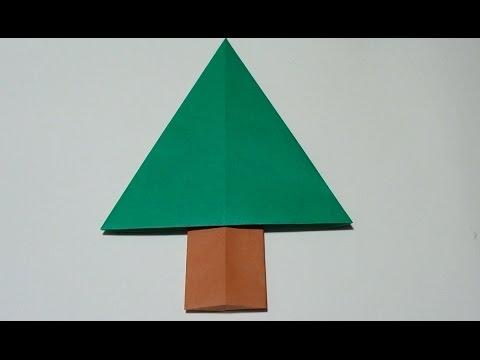ハート 折り紙 木の折り紙 : divulgando.net