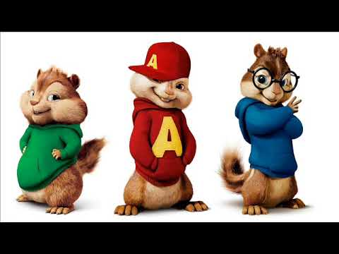 Chris Brown  Questions Chipmunks