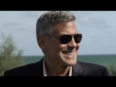 EXCLUSIVE: George Clooney Reveals What Twins Ella and Alexander's Personalities Are Like!