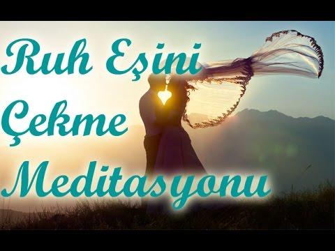Ruh Eşini Hayatına Çekme Meditasyonu