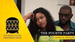 The Fourth Party (Official Trailer)