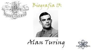 Biografia 13 - Alan Turing