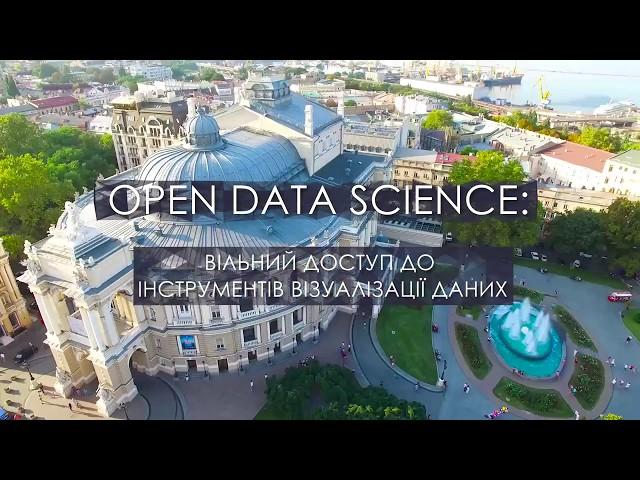 Open Data Science  En