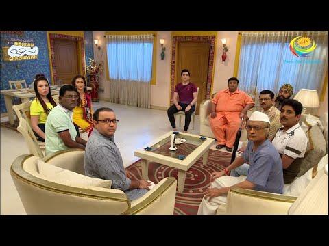 Download Champaklal Ko Sab Pata Chala! | Taarak Mehta Ka Ooltah Chashmah | तारक मेहता का उल्टा चश्मा, Ep 3107
