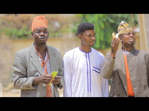 Download Yan Rabano Sabon Salo Episode 4    Latest Hausa Comedy 2020 (Ayatullahi Tage)