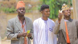 Yan Rabano Sabon Salo Episode 4    Latest Hausa Comedy 2020 (Ayatullahi Tage)