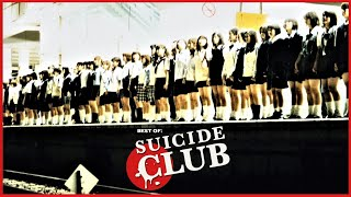 Best Of: SUICIDE CLUB