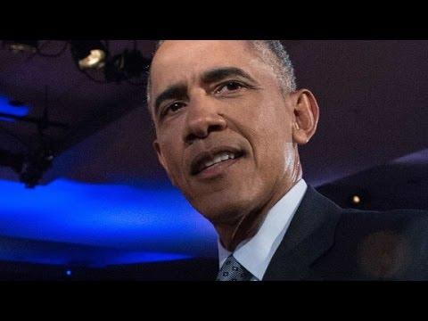 Critics: Obama 'divisive,' 'disappointing...