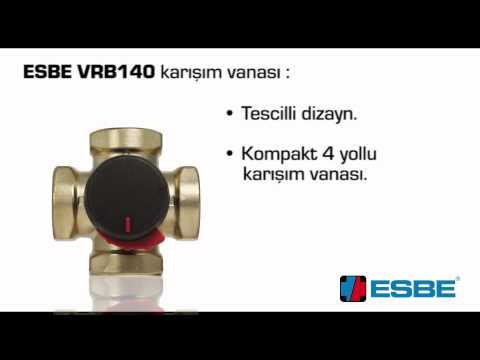 ESBE Movie 2012_ARA VRG TR VerA