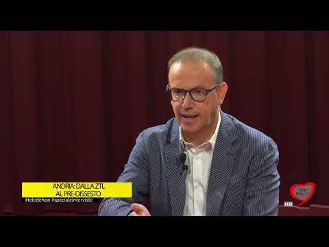Speciale Interviste 2018/19 Andria: dalla ztl al pre-dissesto