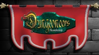 Dungeoneers Academy