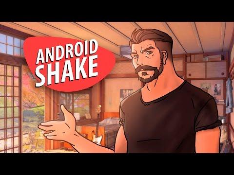 Все лучшие игры на Андроид №14