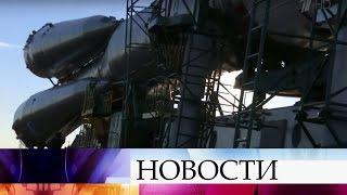 В причинах аварии корабля «Союз» разбираются специалисты.
