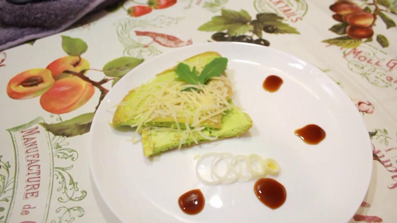 Рецепт майонеза в блендере + рецепт Зеленый Амлета, готовим все за 3 минуты!!!
