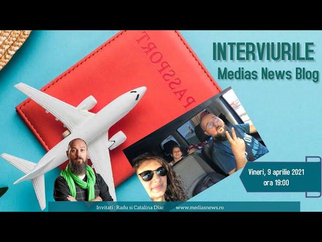 Se apropie vremea vacantelor. Interviurile Medias News Blog