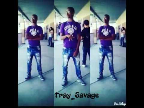 Tray Savage- Chiraq Remix