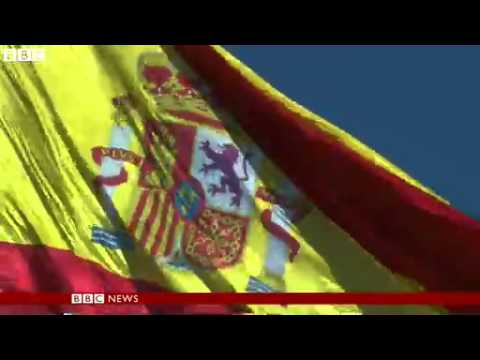 Spain population on the decline