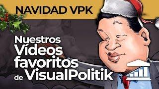 Especial 1 MILLÓN de SUSCRIPTORES - VisualPolitik